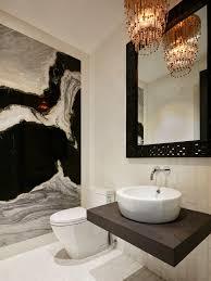 bathroom accent wall ideas miami bathroom accent wall ideas powder room contemporary with