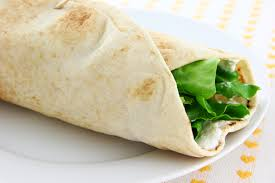 Cottage Cheese How To Make Cottage Cheese Wraps 4 Steps With Pictures