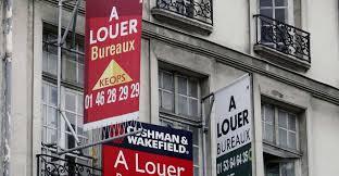 bureaux a louer immobilier de bureaux à vigilance accrue sur les prix l