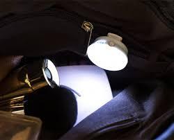 bag with light inside gecko media gecko media