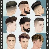 360 view of mens hair cut black men hairstyles trendy android apps on google play