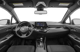 toyota c suv new 2018 toyota c hr price photos reviews safety ratings