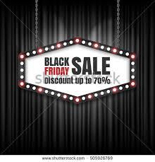 black friday sale sign black friday sale retro sign sale stock vector 505926775