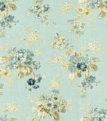 Waverly Home Decor Fabric Home Decor Fabric Waverly Romantic Overtures Ballad Bouquet