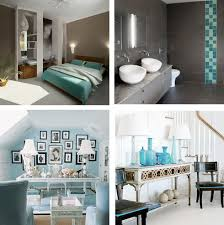 Turquoise Bedroom Decor Ideas by 3 Aqua Brown White U003c3 Home Decor Pinterest Grey Living