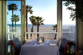 santa monica thanksgiving dinner discover the best romantic restaurants in los angeles