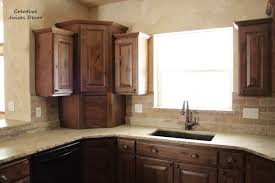 Tuscan Kitchen Countertops Creative Juices Decor Kitchen Counter Top Options From A