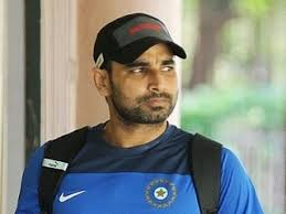 Seeking In Kolkata Mohammed Shami Kolkata Seeks Information From Bcci
