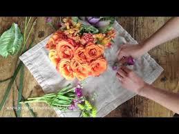 wedding flowers etc how i arrange grocery store flowers easy diy floral arranging