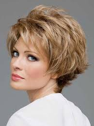 short hair styles with front flips 20 hottest short hairstyles for older women popular haircuts
