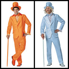 dumb and dumber costumes dumb and dumber tuxedos lloyd and harry gifts gadgets