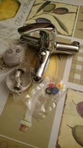 Badewanne Einhebelmischer Armatur Badewanne Einhebelmischer Edelstahl Verchromt In Rheinland
