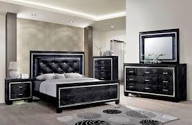 Black Bed Room Sets Classic Elegance Black Bedroom Furniture Bedroom Furniture
