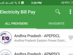 Apnpdcl Bill Desk Pay Electricity Bill Andhra Pradesh All The Best Electricity In 2017
