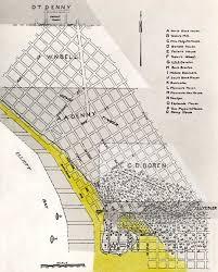 Seattle Tourist Map by Seattle Now U0026 Then Surgeon Taylor U0027s Blockhouse Dorpatsherrardlomont