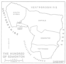 edmonton hundred british history online