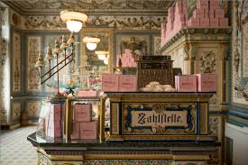 spoiler alert you can u0027t really stay at the real grand budapest