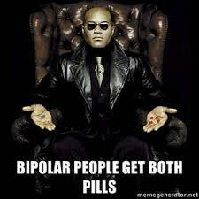 Bipolar Meme - bipolar memes blahpolar