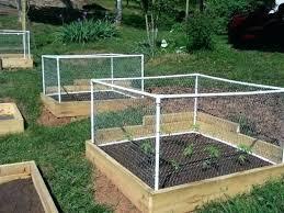 Fencing Ideas For Small Gardens Small Garden Fence Ideas Ghanadverts Club