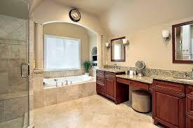 remodeled master bathrooms master bathroom remodel home design
