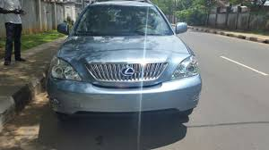 lexus rx 350 for sale nairaland super clean rx350 lexus 2009 dvd reverse camera nav for just n4