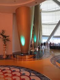 the burj al arab tower of arabs u2013 video inside debbie moves to