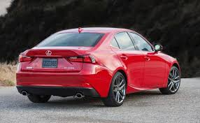 lexus is300h msrp 2016 lexus is update revealed for usa is 300h gets 3 5l v6
