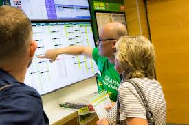 What Does Industry Mean On Job Application Paddy Power Careers Game On