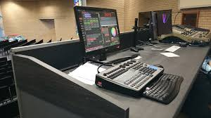 Sound Desk Sound And Video Mixing Desks For Churches