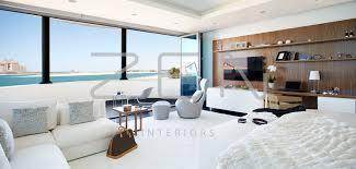 Zen Design Concept by Interior Design Company In Dubai Luxury Interior Design
