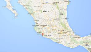 Mazatlan Mexico Map by Mexican Army Attacks Against Indigenous Communities Of Ostula