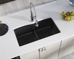 Elkay Kitchen Faucet Reviews Stainless Steel Sinks And Faucets For Kitchens And Baths