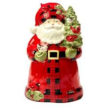 Christmas Decoration Storage Containers Uk by Cookie Jars Kitchen Storage U0026 Dining Target