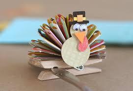 zuzu handmade last minute thanksgiving crafts tierra