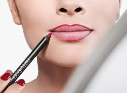 Lip Liner how to apply lip liner 3 easy tricks for better looking