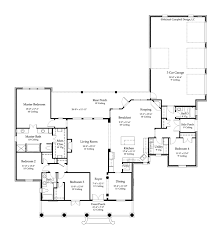 2800 square foot house plans house plans 2800 square feet 4 bedroom 3 bath louisiana home