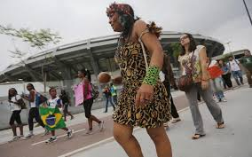 plants native to brazil brazil u0027s urban indians confront city life al jazeera america