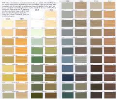 home depot behr exterior paint colors