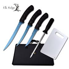 elk ridge brand master cutlery
