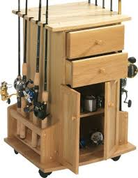 Fishing Rod Storage Cabinet Inspiring Fishing Rod Storage Cabinet Fishing Rod Storage