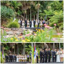 Mt Annan Botanical Garden Wedding Photography At Mt Annan Gardens Heidi And Andrija
