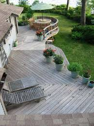 Backyard Deck Ideas 32 Wonderful Deck Designs To Make Your Home Extremely Awesome