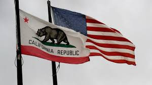 Ca State Flag Calexit U0027 Effort To Make California Independent Nation Is Back