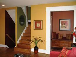 home interior paint schemes warm interior color schemes