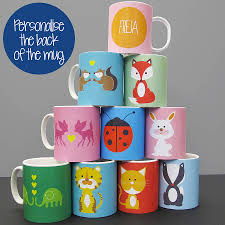 animal mug why dirty dishes might be an indicator as to the health of your