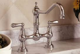 perrin and rowe kitchen faucet rohl u 4756l pn 2 perrin and rowe provence lever handle bridge