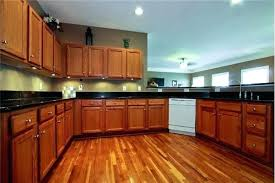 Kitchen Paint Colors With Golden Oak Cabinets Kitchen Colors With Oak Cabinets Carlislerccar Club