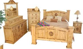 Rustic Furniture Bedroom Sets - bedroomset4 jpg