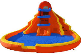 Water Slides Backyard by Big Inflatable Water Slides From Beston Inflatable Supplier