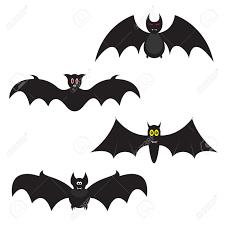 white halloween bats u2013 halloween wizard